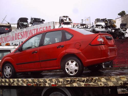 peças p/ ford fiesta modulo central motor arranque partida