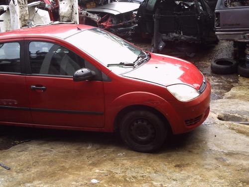peças p/ ford fiesta sedan lanterna lateral traseira painel