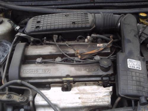peças p/ ford mondeo alternador mangueira porta maquina cubo