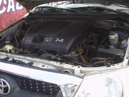 peças p/ hilux motor arranque kit code painel instrumentos