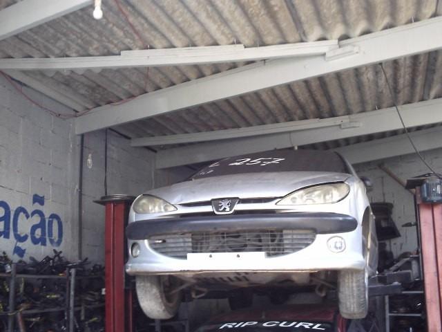 peças p/ peugeot 206 quicksilver roda banco porta vidro teto