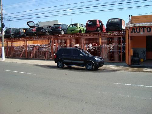 peças para ford ecosport freestyle 2011 flex motor cambio