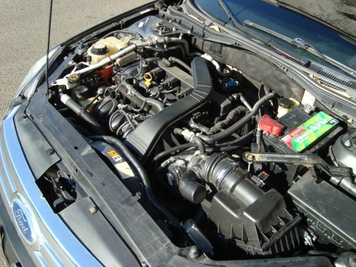 peças para ford fusion 07, motor 2.3, sucata de ford fusion