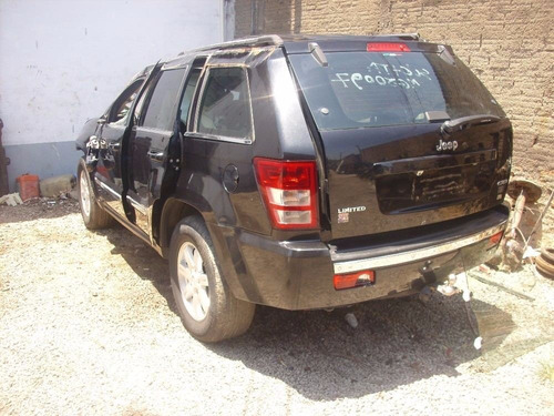 peças para jeep grand cherokee limited 2009 6cc