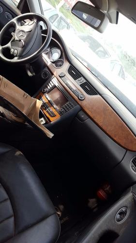 peças para mercedes cls 350 2007 - sucata para peças