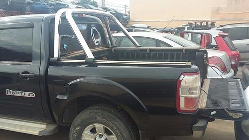 peças para sucata ford/ranger ltd 2.3 gasolina