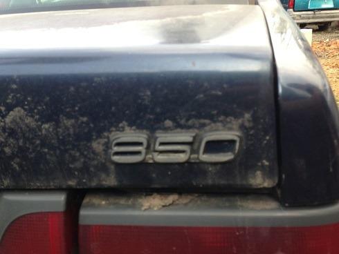 peças para volvo 850 1995 sucata para venda de peças