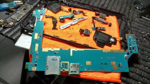 pecas samsung tab gp6200
