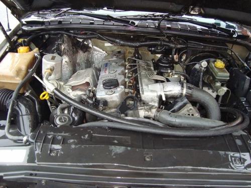 peças sucata para gm s10 blazer diesel mwm 2.8 sprint 4x2