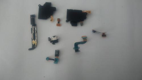 peças tablet tab 2 gt-p3100 (consultar)