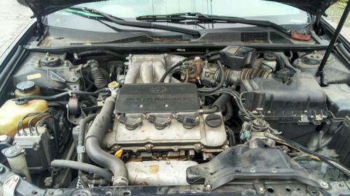 peças toyota camry v6 2003 sucata nevada auto peças