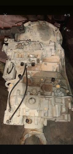 peças usadas caminhão em geral