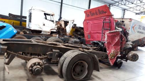 peças usadas para caminhão, todas as marcas