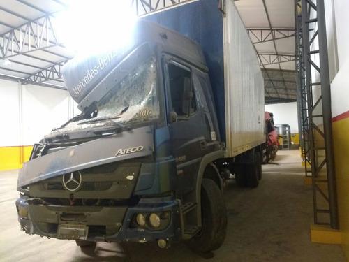 peças usadas para caminhoes iveco stralis 380