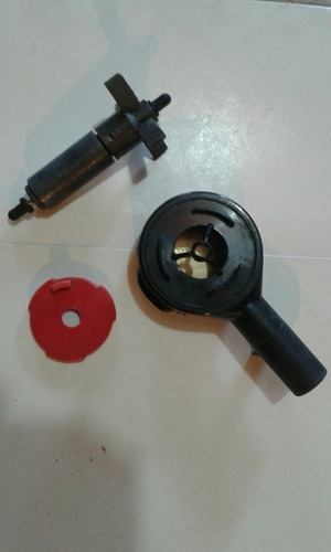 peças usadas sarlo better sb 1000 c - motor queimado
