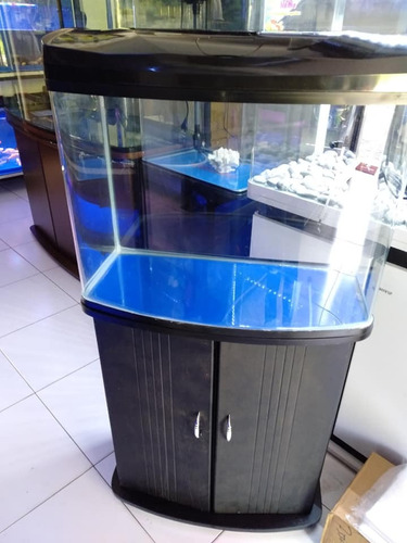 pecera o acuario importado