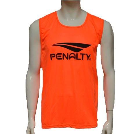 pechera de entrenamiento penalty equipos futbol (pack x 10)
