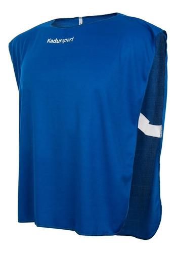 pechera entrenamiento futbol infantil niño camiseta musculos