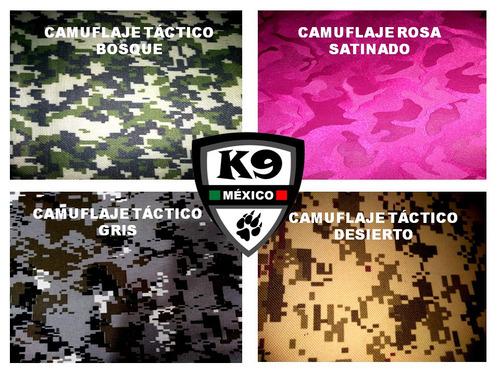 pechera k9 nuevo modelo incluye nombre y correa de regalo