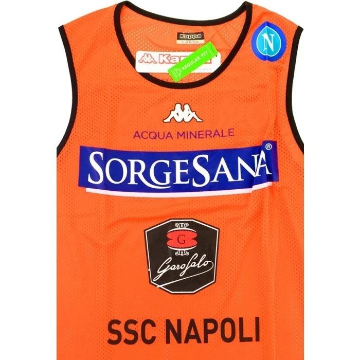 sudadera Napoli nuevo