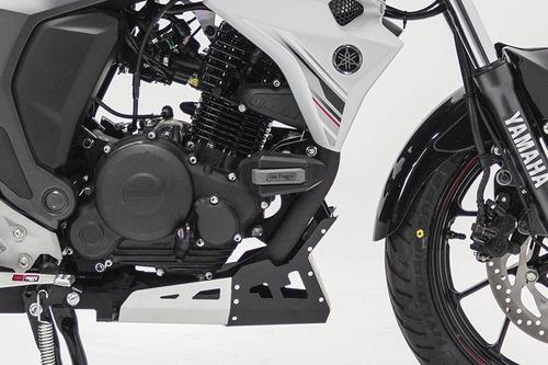 pechera protector motor