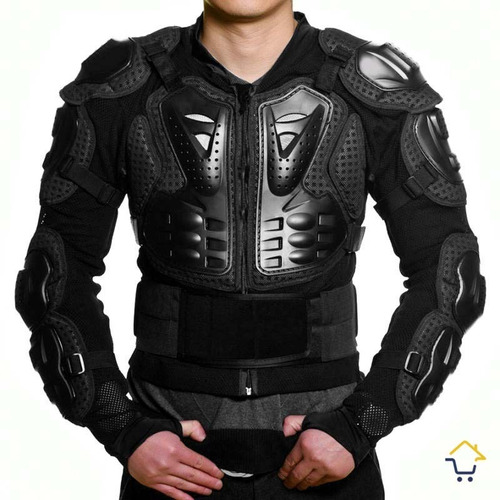 pechera protectora body armor protección moto deportes extre