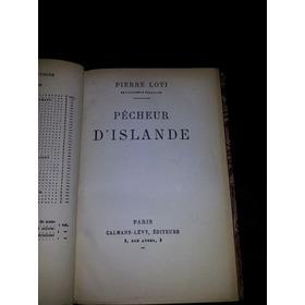 Pecheur D´islande  -  Pierre Lotti