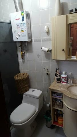 pechincha - cobertura 4q, 2 suítes, 144 m2, por r$ 430 mil