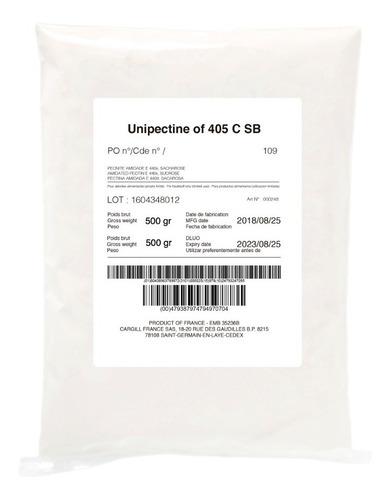 pectina cítrica para mermeladas 500g