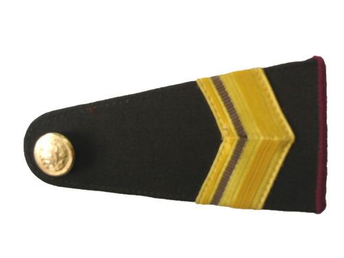pectoral multicam teniente primero insignia goretex tubular