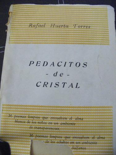 pedacitos de cristal (poemas para niños)
