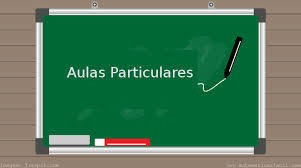 pedagoga - aulas particulares/alfabetização