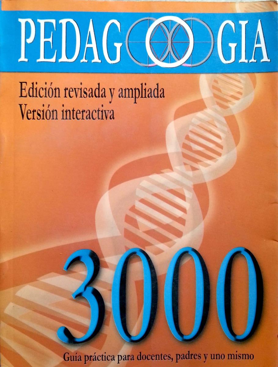 Pedagogia 3000 Noemi Paymal Pdf