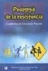 pedagogía de la resistencia. korol, claudia (comp)