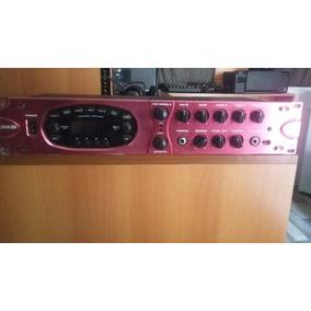 Line 6 Pod Xt Pro Rack - Instrumentos Musicais no Mercado Livre Brasil