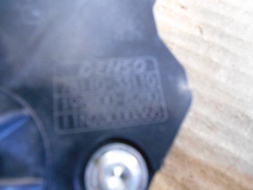 pedal acelerador 7811033110 toyota corolla 2.0 2012 (b)