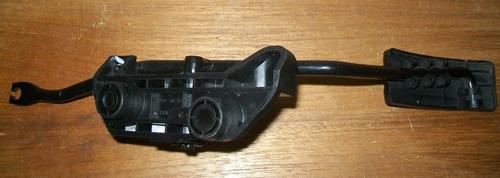 pedal acelerador