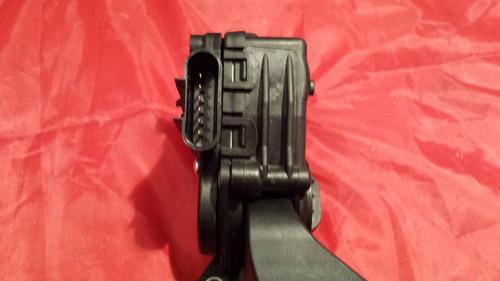 pedal acelerador cadillac chevrolet gmc original 23163168