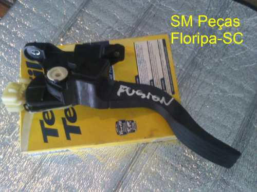 pedal acelerador eletrônico ford fusion semi novo