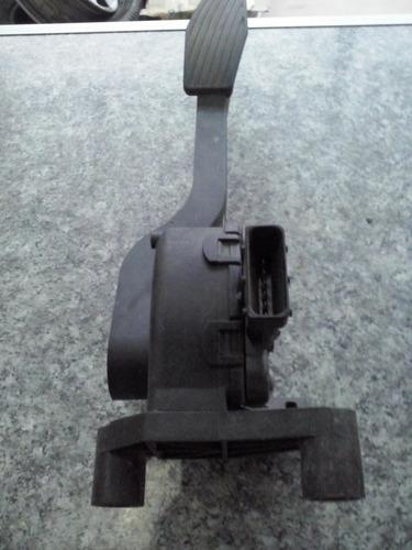 pedal acelerador eletronico meriva
