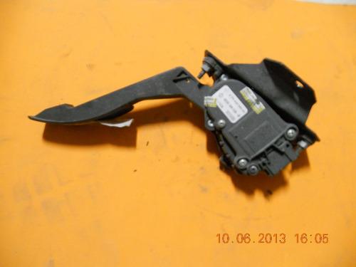 pedal acelerador eletronico sandero 2008