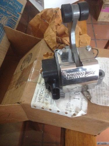 pedal acelerador ford 7000 y 8000 gury original