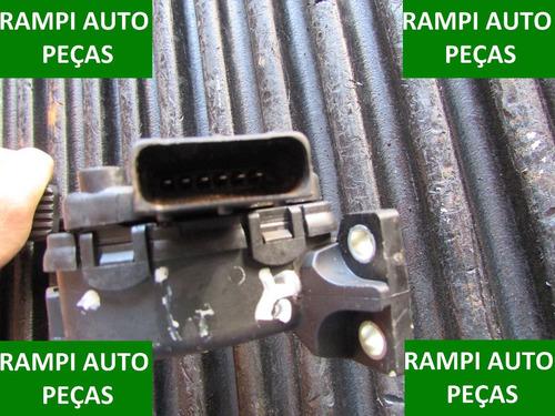 pedal acelerador s10 eletronica 93305300