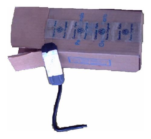 pedal acelerador saveiro quadrada 84 a 97 original vw parati