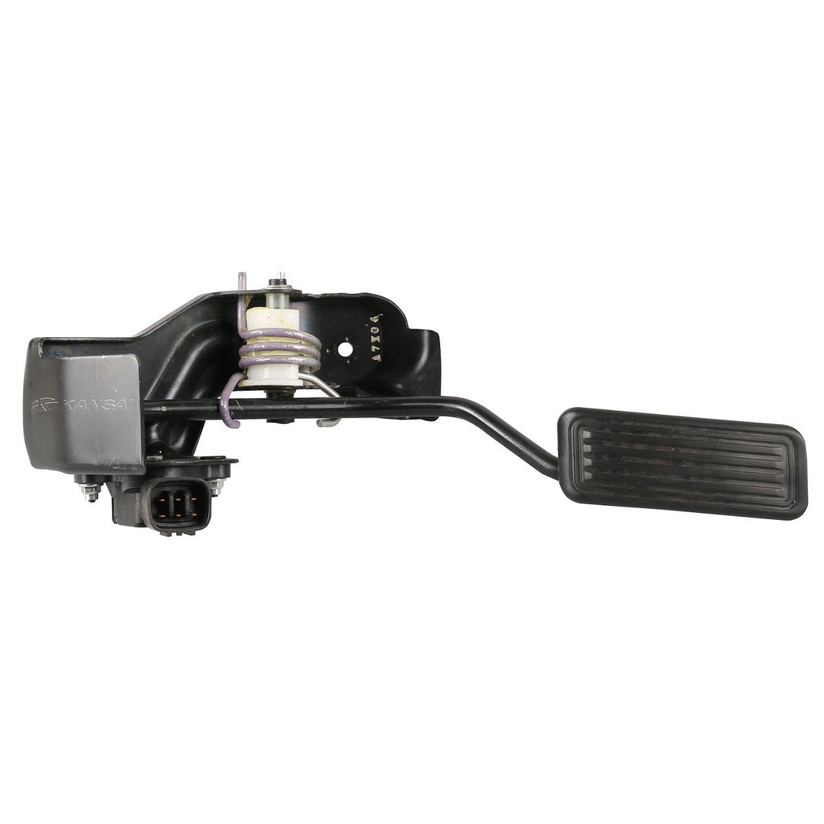 pedal acelerador toyota corolla fielder xei 1 8  cargando zoom