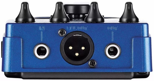 pedal behringer v-tone gdi 21 p/ guitarra gdi2