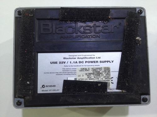 pedal blackstar ht - delay