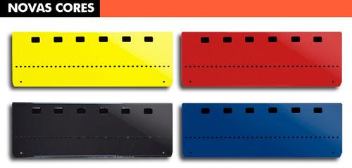 pedal board fuhrmann grande pb8 (até 12 pedais)