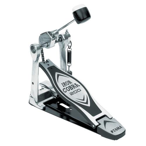 pedal bombo tama hp200p iron cobra simple