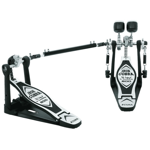 pedal bombo tama hp600dtw iron cobra doble